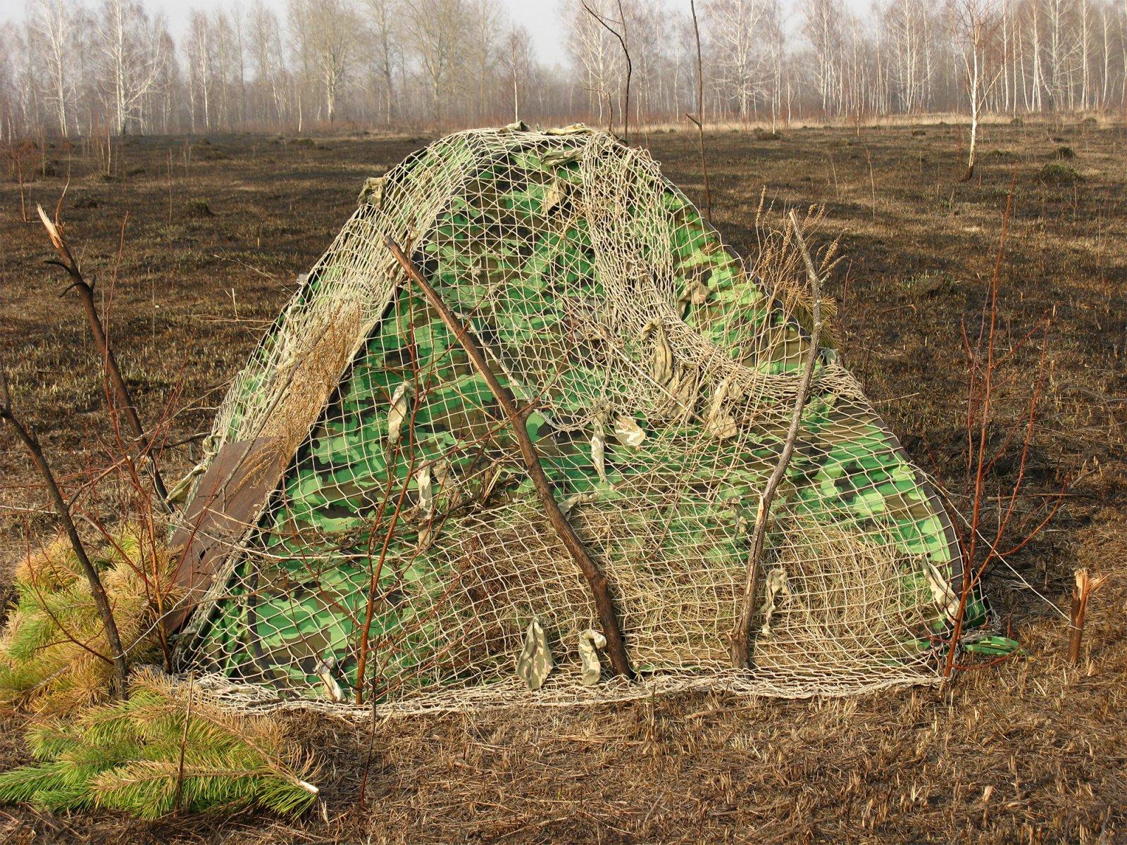 Как построить шалаш в лесу своими руками Построить шалаш 94